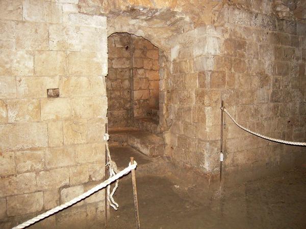 2009 patrimoine souterrain ch teau de mesni res en for Auberge a la maison mesniere en bray